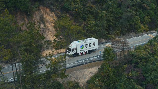 国六 新能源 氢燃料 可兰素将如何应对未来新变化