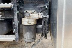 集成度高保养方便 曼恩TGX的柴油滤清器长啥样?