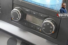 可智能控温 东风天龙KX的自动空调如何用?