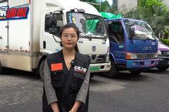 公安部:城区每天必须为货车预留6个小时通行时间