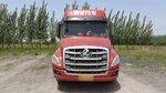 1400升油箱跑新疆 乘龙T5用着怎么样?