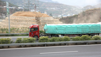 齐哥聊卡车(2):为什么AMT让国六DPF故障更低?养车更应关注出勤率