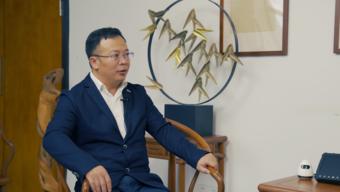 江志洲:卡车自动驾驶5年内不会实现 未来会朝这两个方向走