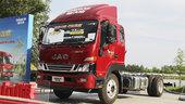5.5米大货厢 整车14吨 大金牛Mini能否满足你的绿通冷链用车需求
