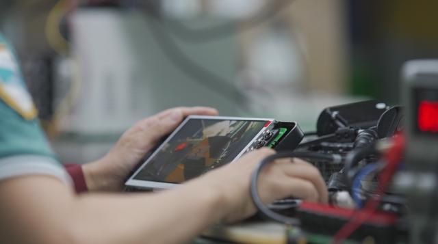 对话名商科技江志洲:自动驾驶短期难实现 智能产品助力解决行业痛点