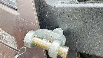 陷车了怎么办?安装拖车钩的这些小细节你可有关注过?