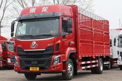 6米8绿通载货车怎么选? 这款17.5万的6缸高顶双卧H5值得入手