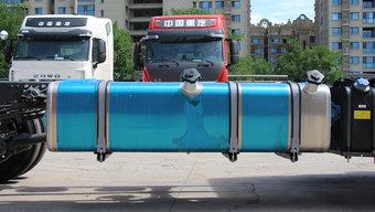 一年省一万还不影响出勤率 双腔油箱的设计我爱了
