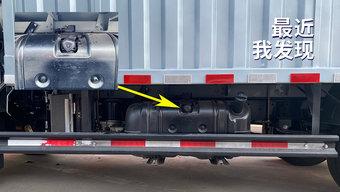 手油泵与油箱集成 HOWO智相小卡这个操作你打几分
