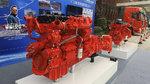 最大600马力 集成式AMT 东康发布一体化动力链