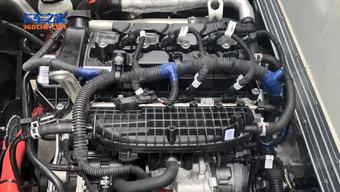 长城1.5T汽油发动机居然出现在小卡车型上 你会为它买单吗?