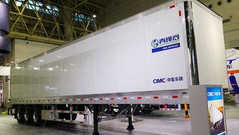 收益较大的冷藏货运也日渐萧条 个体冷藏车何去何从