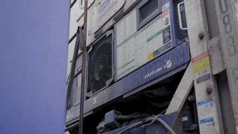 冷链运输冷机学问这么大 板机挂机竟然对应不同工况!