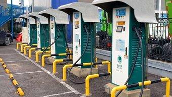 峰谷电价差三倍!新能源车充电时段很重要!