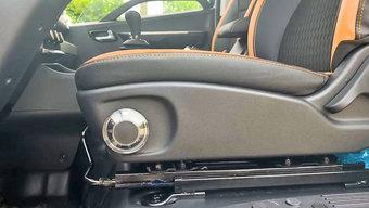 轻卡配备减震座椅都少见 这辆小卡竟然有 它究竟是什么来头
