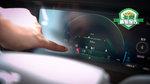 沃尔沃动态仪表有何不同? 这一个细节就赢了!可只显示关键车速
