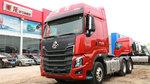 460马力配1300升双油箱 这款乘龙H7主打长途标载运输!