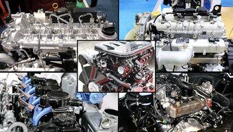 2.5排量时代该怎么选发动机?这几款发动机将成为主流