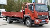 省钱还得两轴车 6米8货箱还有强承载力的时代领航ES7