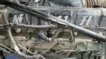 车辆启动困难 但热车就没事 原因是卡友私换喷油器零件所致