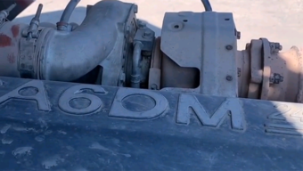 进气温度竟然低至零下40°500马力车型偶发性限扭 给师傅干懵了