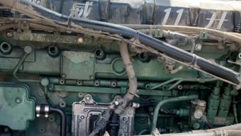 奥威11升动力不足 还有异响 1500转回油量700ML 这是咋回事