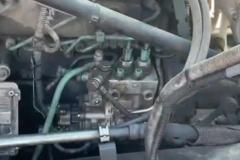 油泵换错致使车辆限扭 卡友:还是原配好啊 用着踏实