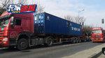 油价13连涨 成本居高不下 集装箱运输协会齐发文该涨多少才能回本