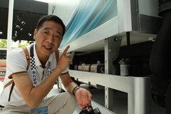 2016北京车展:满足国五 福田欧马可EST超级卡车揭秘