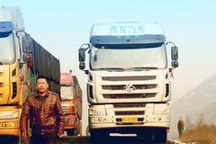 运煤之路,老杨和他的柳汽M7创富版