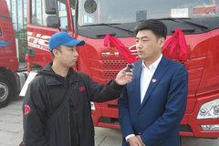 专访青汽张立军:国六阶段 如何打消用户用车顾虑