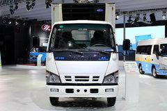 2015上海车展卡车之家专题报道-庆铃展台