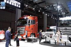 1000万一辆到130万一辆 来看看福田的新能源汽车