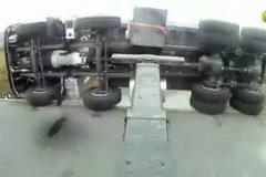 沃尔沃被称为最安全的卡车 这就是他们背后的努力!