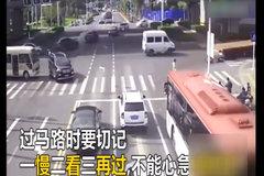 为什么这么多司机恨电动车 看了这个视频你就明白