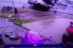 6死28伤车祸视频现场  监控揭开事实真相