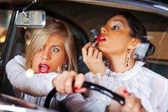 揭秘为啥女司机总是被喷 有点道理