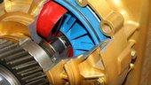 探秘国产液力缓速器工厂 下坡神器原来这样制造