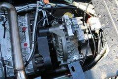 串联安装还带转子脱离 谁说国产液力缓速器水平差?