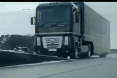 快看!世界级顶级卡车司机 驾驶神技6翻天啊