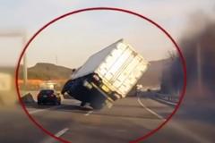 三哥开大车: 不会开着卡车跳舞的老司机不是好厨子