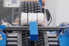 德国科技翻新轮胎  感觉比新轮胎还结实!